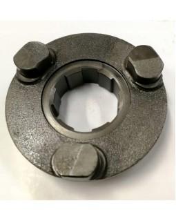 Original gearshift clutch for ATV KYMCO MXU 500, 550