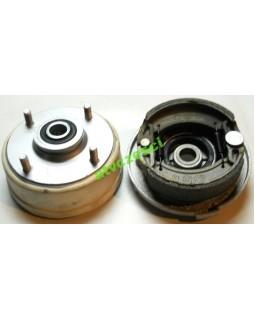 Front brake drum for ATV 150, 200