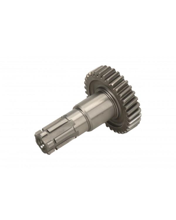The feed shaft transmission ATV 150, 200, 250