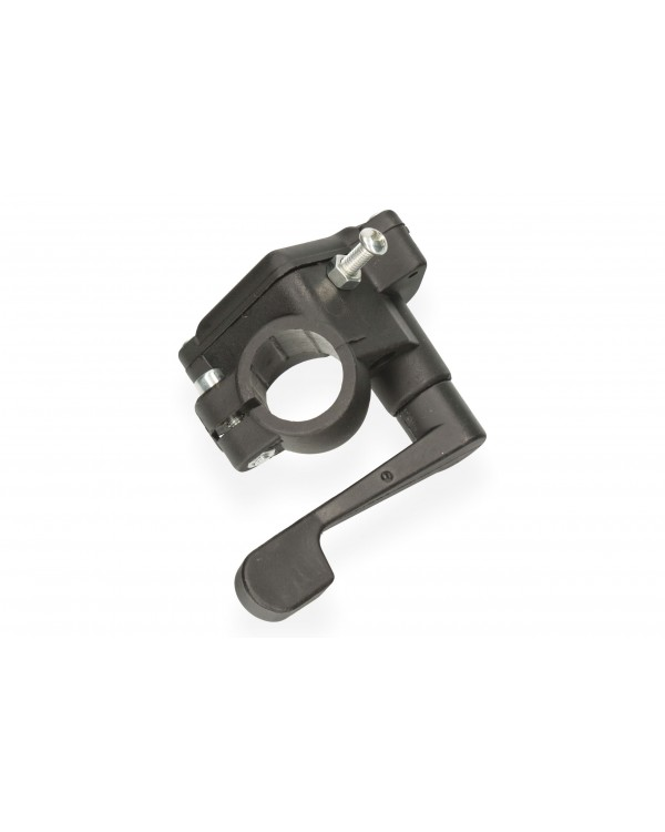 The original throttle lever for ATV Bashan 150cc, 200cc