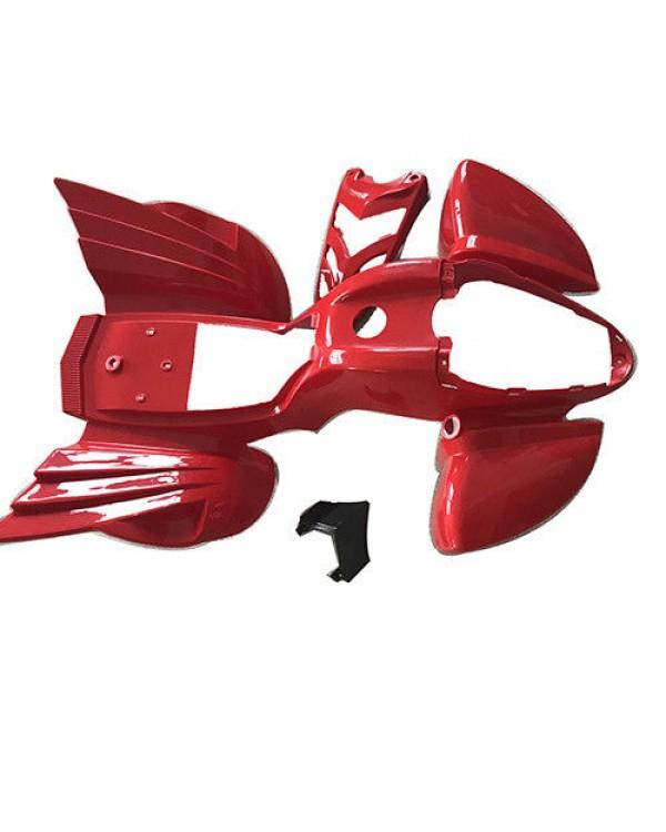 Original body (plastic) for Kazuma Mini Falcon 90