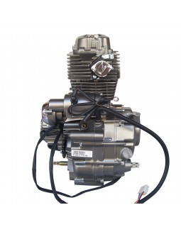 The engine Assembly for ATV CG250 model FDJ-013