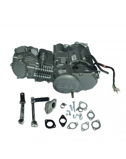 The engine Assembly for ATV 150cc model FDJ-020