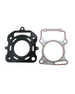 Original block head and cylinder head gaskets for ATV LIFAN 200 with water cooling