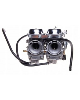 Original dual carburetor for ATV LIFAN 250, 300 DOUBLE