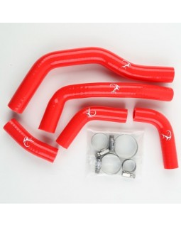 The cooling hose set for Honda CRF450 CRF 450 2006-2008 Tuning