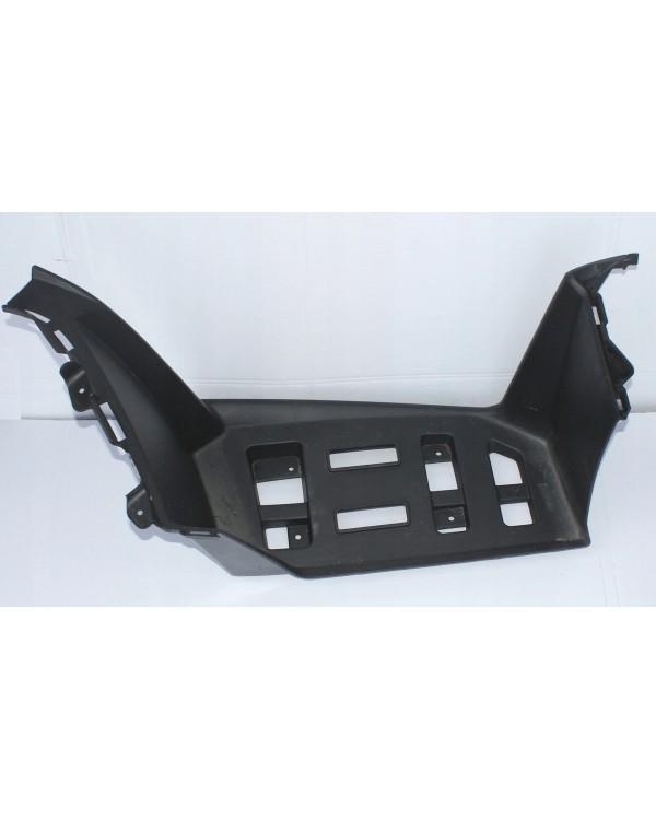 Original Left footrest for ATV DINLI ALASKA 300