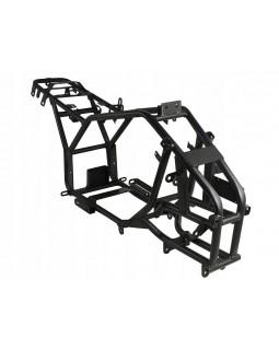 Original frame for ATV 110, 125 BOMBARDIER version H