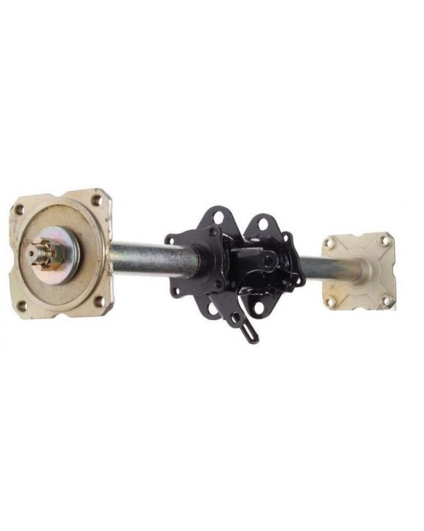 Rear axle Assembly for ATV 50, 90, 110 - 65 cm