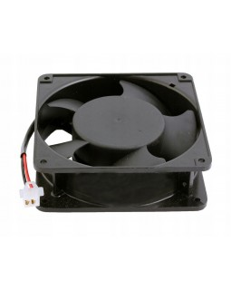 Original cooling fan for ATV BASHAN BS250S - 5 with gear