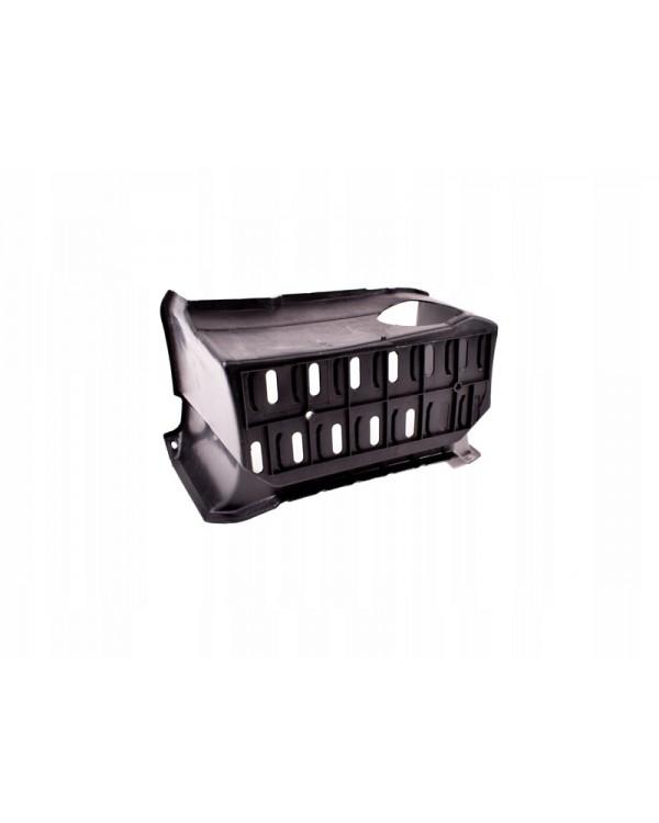 Original right footrest for ATV 110, 125 version U