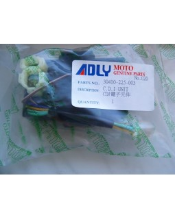 Original CDI ignition module for ATV ADLY 200, 220, 280, 300, 320, 400
