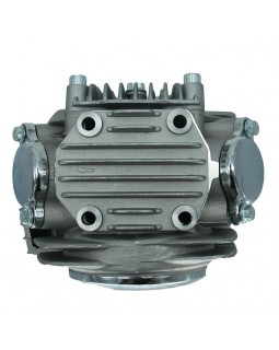 Original cylinder head Assembly for ATV LIFAN 150 horizontal
