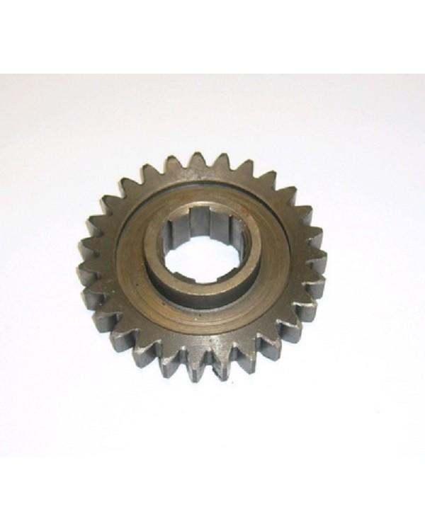 Original inverter gear for BAGGY PGO 250