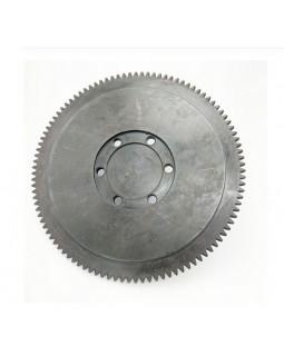 The original flywheel of the engine for KAZUMA MAMMOTH 800 UTV