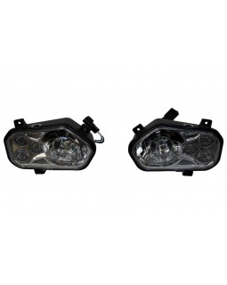 Original headlight kit for ATV POLARIS RZR XP900 - LED 30W
