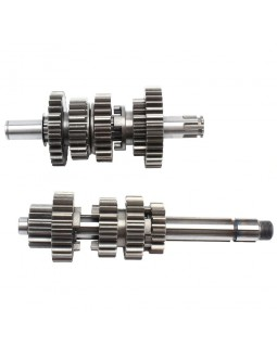 Original Primary and secondary transmission Shaft for ATV 200 with 1P62YML-2 engine