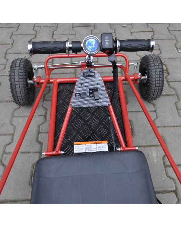 Electric children's karting FUXIN Assembly - 350W/24V
