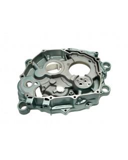 Engine crankcase right half for ATV BASHAN BS200S-7