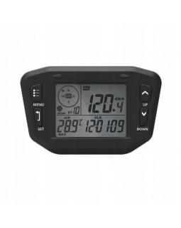 Original Electronic Instrument Panel (Speedometer) for ATV YAMAHA YFZ 450, 450R