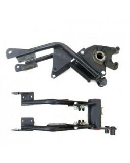 The original rear suspension arm (pendulum) for KINGWAY ATV 50, 70, 110, 125, 150