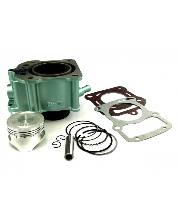 Original cylinder-piston group (CPG) for ATV BASHAN 200 with water cooling