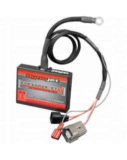 POWER COMMANDER V5 for ATV SUZUKI QUADRACER LT-R 450