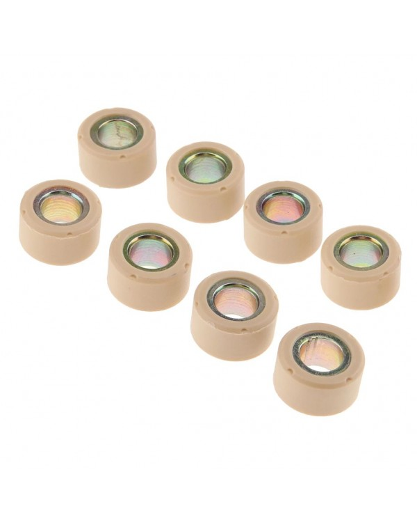 Original set of CVT rollers for ATV JINLANG 200 with FS1P73MN engine
