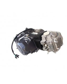 The engine Assembly for ATV 140cc model FDJ-012