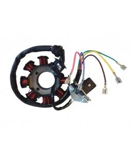 Original Generator Stator for ATV PATRON SCANER 250