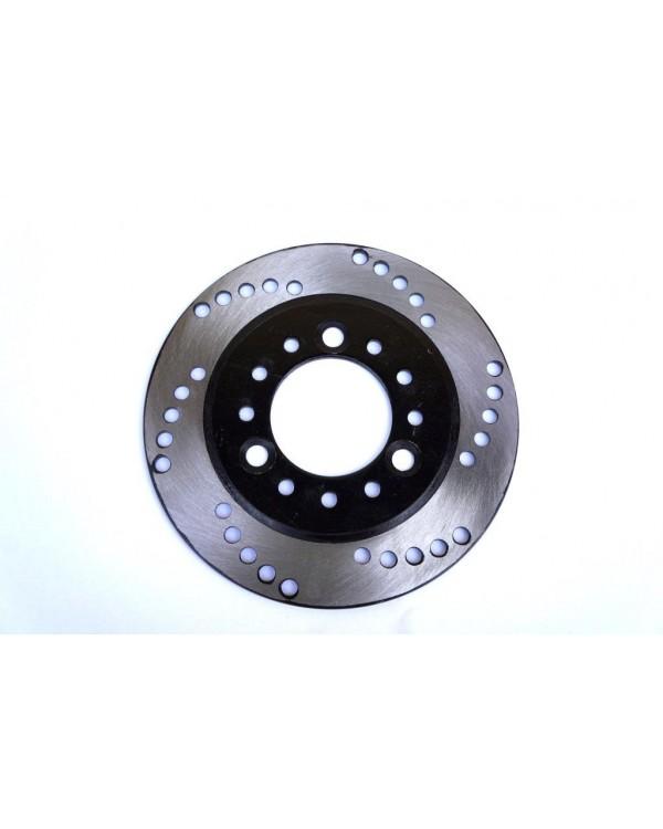Rear brake disc for ATV 110, 125, 150, 200