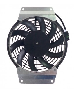 Original radiator fan for ATV BRP CAN-AM OUTLANDER, RENEGADE