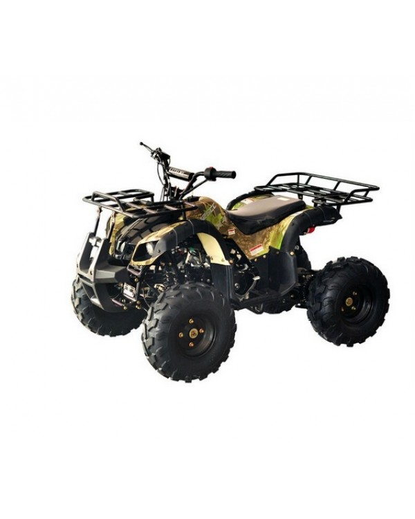 ATV beach Assembly ATV 125cc