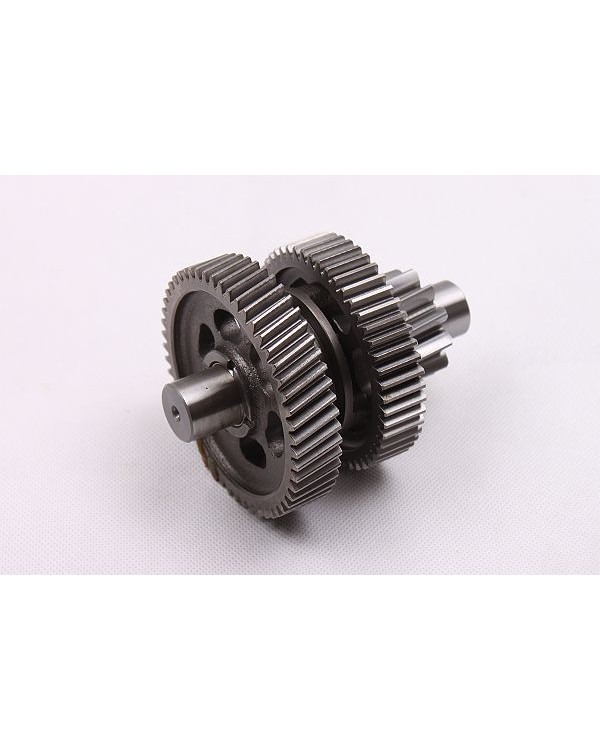 Original Gearshift Shaft Assembly for ATV XYST, XYKD, XINYUE, GSMOON 260