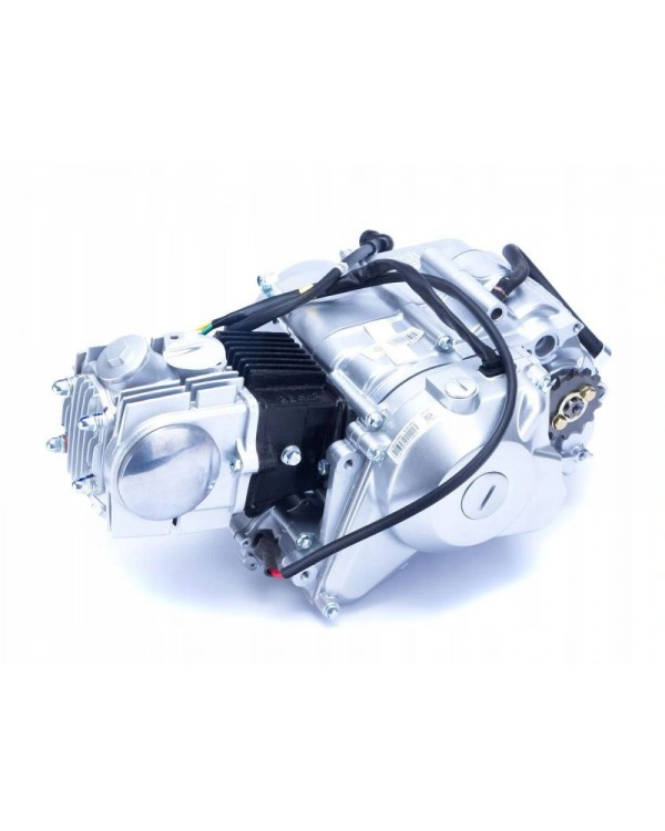 147FMF Engine Assembly for ATV 110 Transmission 1+1 Automatic