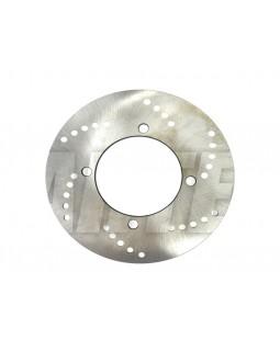 Original rear brake disc for ATV KEEWAY GTX 300