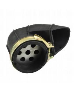 Original variator inlet pipe (snorkel) for ATV GY6 Fuxin, Diablo 150