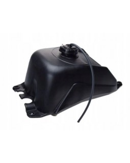 Original fuel tank for ATV BASHAN BS250S-5 with gearbox