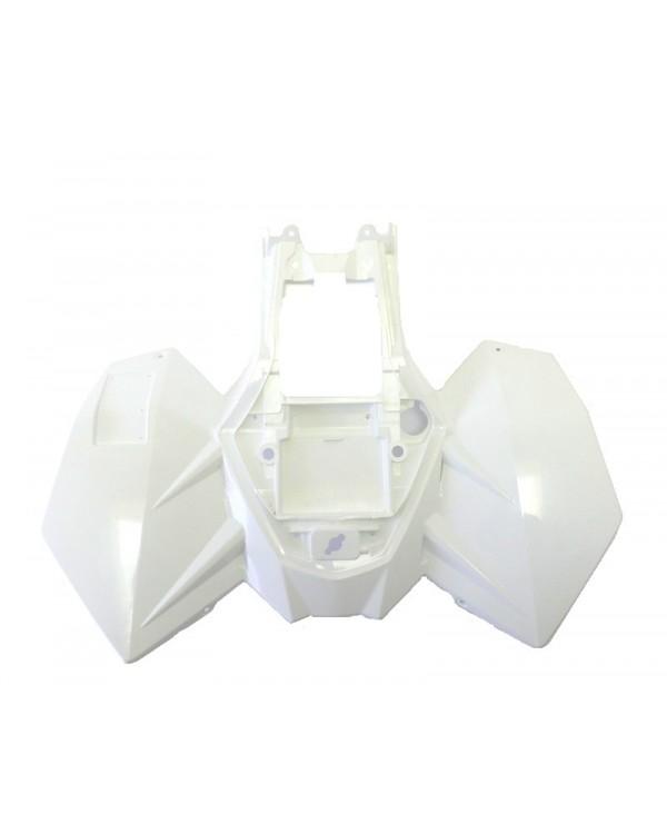 Rear plastic (fenders) for ATV SUZUKI LTR 450
