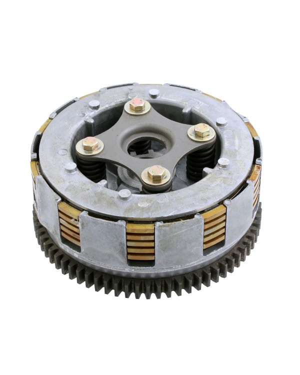 The original clutch Assembly for ATV BASHAN BS250S-5 with reducer