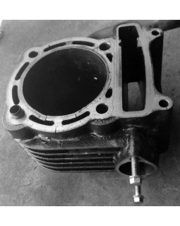 Original cylinder for WIND 320 snowmobile with KB178MN engine