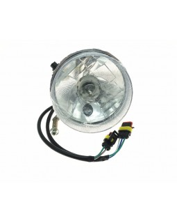 Original front head light for ATV KAZUMA 500