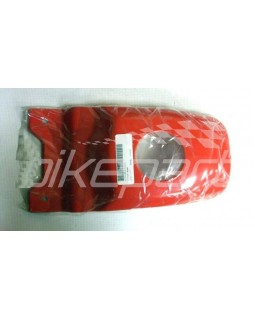 The original protection of the fuel tank (plastic) for ATV HONDA TRX250EX SPORTRAX