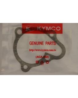 The original water pump gasket for KYMCO ATV MAXXER, KXR, MXU 250, 300