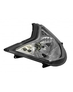 Headlight headlamp for ATV KINGWAY 250