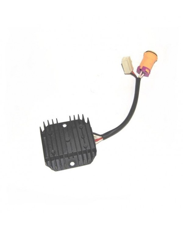 Original voltage regulator for ATV BASHAN BS250S-5 with gearbox