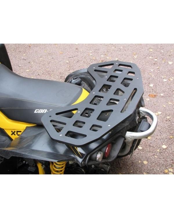 Rear rack for ATV Can-Am Renegade G2 2012-2017