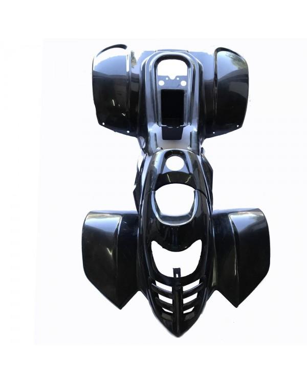 Set of plastic for big FUXIN 110, 125 ATV