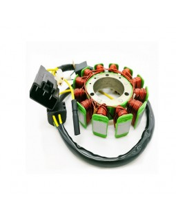 Generator stator winding for ATV KAZUMA 500-115 mm