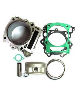 Original Cylinder-piston Group (CPG) for ATV HISUN 700